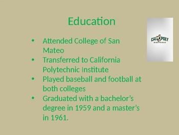 John Madden PowerPoint