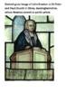 John Newton  - Amazing Grace Handout