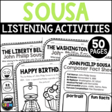 John Philip Sousa, Classical Composer, November, Autumn, H