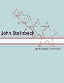 John Steinbeck: A&E Biography Video Guide