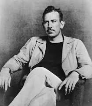 John Steinbeck Packet