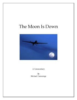 John Steinbeck: The Moon is Down