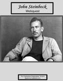 John Steinbeck:  Webquest