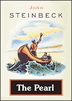 John Steinbeck's The Pearl Teaching Guide for Students