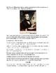 John Tyler - Short Biography and Review Quiz