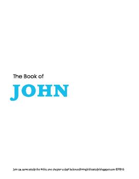 John WORD Guide