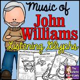 John Williams Listening Glyphs