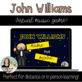 John Williams Movie Game
