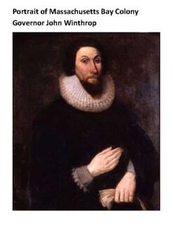 John Winthrop Handout