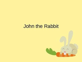 John the Rabbit PowerPoint