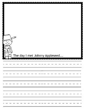 Johnny Apple Seed