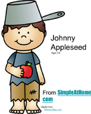 Johnny Apple Seed