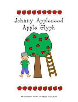 Johnny Apple Seed Glyph