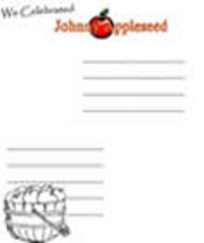 Johnny AppleSeed Portfolio Page