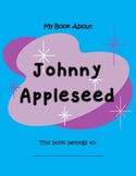 Johnny Appleseed- 19 PAGES of Fun Activities