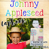 Johnny Appleseed Lapbook