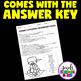 Johnny Appleseed Crossword Puzzle