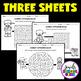 Johnny Appleseed Activities (Maze Worksheet)