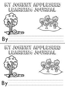 Johnny Appleseed Activities | Apples