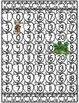 Johnny Appleseed Activities - Number Maze