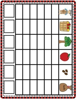 Johnny Appleseed Math * Johnny Appleseed Graphng * Johnny Appleseed Free