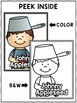 Easy Craft - Johnny Appleseed Activity