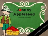 Johnny Appleseed: A Book Companion