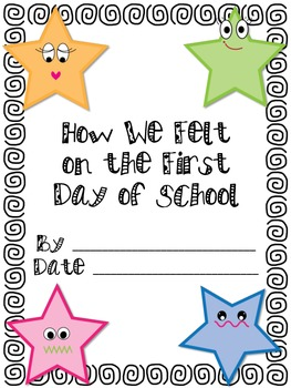 First Week of Second Grade Activities (To Get to Know & Engage Them)
