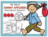 Johnny Appleseed: An Emergent Reader for Kindergarten and First Grade