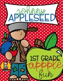 Johnny Appleseed {Apple Fun}
