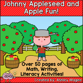Johnny Appleseed Apple Mini-Unit