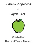 Johnny Appleseed & Apple Pack