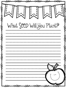 Johnny Appleseed: Balanced Literacy Unit