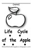 Johnny Appleseed BittyBook: Life Cycle of the Apple