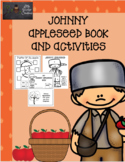 Johnny Appleseed Book and Activities