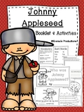 Johnny Appleseed - Booklet and Activities - Low Prep!