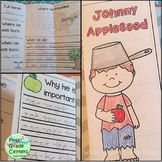 Johnny Appleseed Brochure