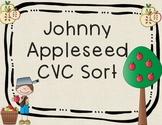 Johnny Appleseed CVC Sort