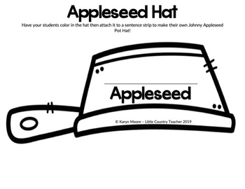 Johnny Appleseed Centers