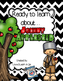 Johnny Appleseed Close Reading