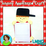 Johnny Appleseed Craft {Differentiated}