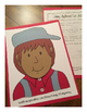 Johnny Appleseed Craft and Exit Activity