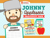 Johnny Appleseed { Craftivity Pack }