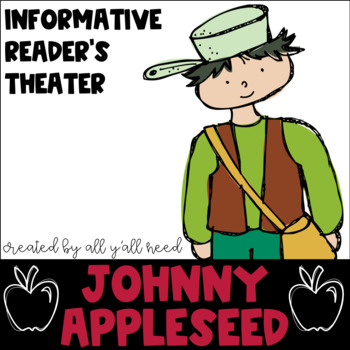 Johnny Appleseed Day Reader's Informative Theater