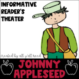 Johnny Appleseed Day Readers Theater