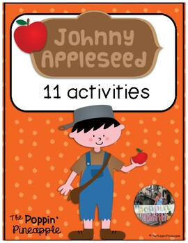 Johnny Appleseed Day Unit