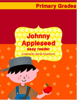 Johnny Appleseed Easy Reader