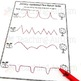 Johnny Appleseed Fine Motor Skill Worksheets