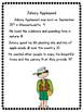 Johnny Appleseed Fluency Passage