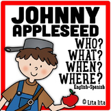 Johnny Appleseed Fold&Learn